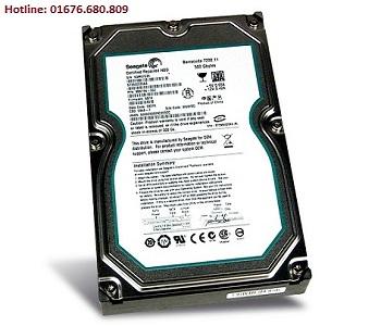 Ổ cứng máy tính giá rẻ Seagate Barracuda 500 GB