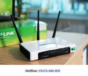 Bộ phát Wifi không dây TP-LINK TL-WR940N giá rẻ Hà Nội