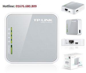 Bộ phát sóng wifi TP-LINK TL-MR3020 3G
