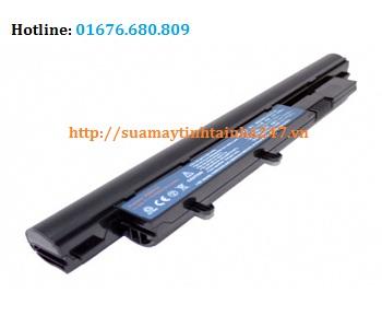 Pin Laptop Acer 3810 chính hãng, mới 100%