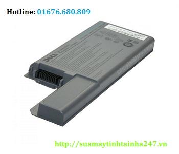 Pin Laptop Dell D820 giá rẻ Hà Nội