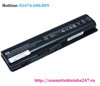Pin Laptop HP DV4 DV5 CQ60