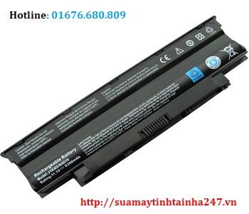 Pin laptop Dell N5010 chính hãng, bảo hành 12 tháng