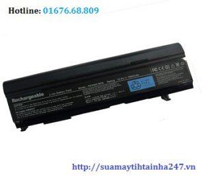 Pin laptop Toshiba PA3465U chính hãng giá rẻ nhất Hà Nội