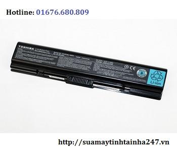Pin laptop Toshiba PA3534U mới 100% giá cực sốc