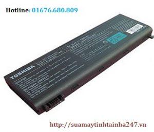 Pin laptop Toshiba PA3594U giá rẻ, bảo hành 1 năm