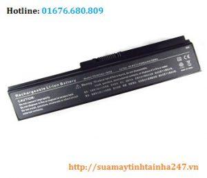 Pin laptop Toshiba PA3634U chính hãng