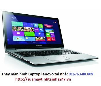 Thay màn hình Laptop Lenovo tại nhà Hà Nội