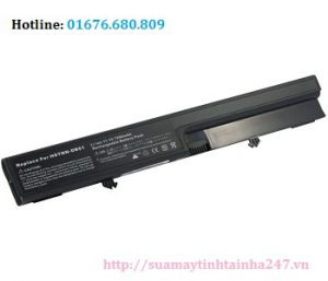 Pin Laptop HP 6520s mới 100%