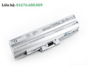 Thay pin laptop Sony Vaio VGN-BS, S2, S, F, FE, FS, FJ, SZ, AR