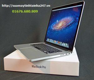 Cài macbook tại nhà Hà Nội