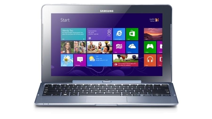Thay màn hình laptop Samsung tại nhà Hà Nội