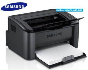 Đổ mực máy in Samsung tại nhà Hà Nội