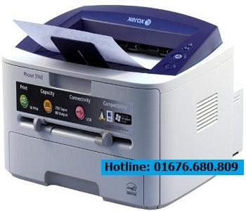 Đổ mực máy in Xerox tại nhà Hà Nội
