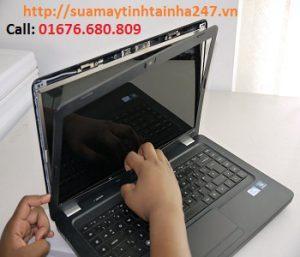 Dịch vụ thay màn hình laptop tại nhà Hà Nội