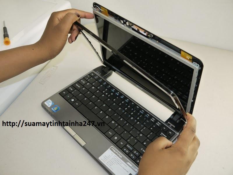 Thay màn hình laptop Acer giá rẻ nhất tại Hà Nội