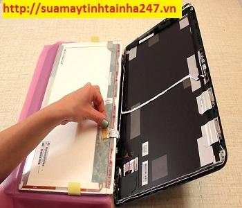Thay màn hình laptop tại nhà giá rẻ Hà Nội