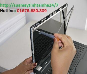 Địa chỉ thay màn hình laptop uy tín nhất tại Hà Nội