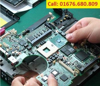 Sửa mainboard laptop giá rẻ tại Hà Nội