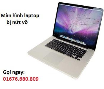 Thay màn hình laptop chính hãng, giá rẻ tại Hà Nội