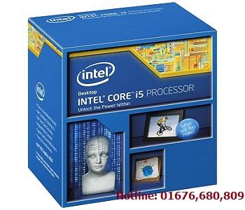 Bộ vi xử lý Intel Core i5 4690