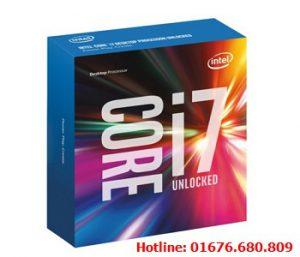 Bộ vi xử lý Intel Core i7 4790K