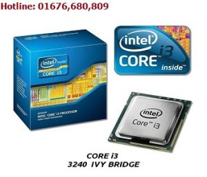 Bộ vi xử lý Intel Pentium G3240