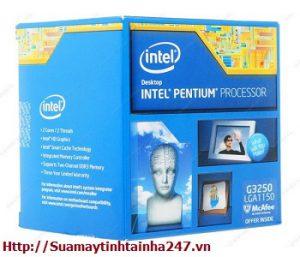 Bộ vi xử lý Intel Pentium G3250
