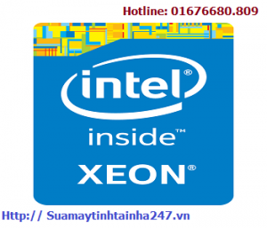 Bộ vi xử lý Intel Xeon E5 1650V3