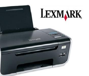 Đổ mực máy in Lexmark tại nhà Hà Nội