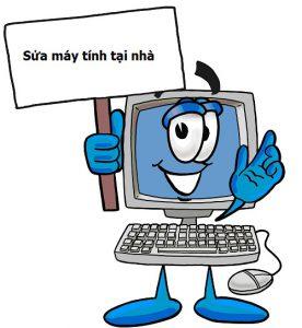 Dịch vụ sửa chữa cài đặt máy tính Hà Nội
