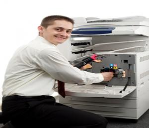 Sửa máy in tại khu đô thị FLC Garden City