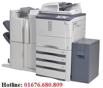 Đổ mực máy photocopy tại nhà giá rẻ nhất Hà Nội