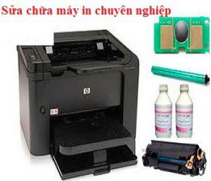Sửa máy in tại khu chung cư CT1 Trung Văn