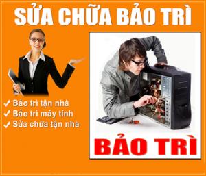 Dịch vụ bảo trì máy tính tại Hà Nội