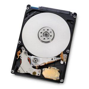 Ổ cứng HDD Laptop Hitachi 1TB – 7200rpm chính hãng