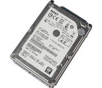Ổ cứng HDD Laptop Hitachi 500GB – 7200rpm chính hãng