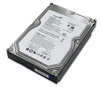 Ổ cứng HDD Seagate 500GB – 7200rpm chính hãng