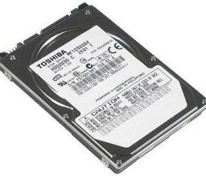 Ổ cứng HDD Laptop Toshiba 1TB chính hãng