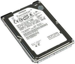 Ổ cứng HDD Laptop Hitachi 500GB chính hãng