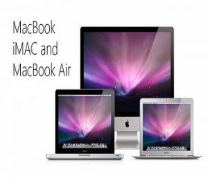Sửa chữa cài đặt Macbook tại nhà Hà Nội chuyên nghiệp