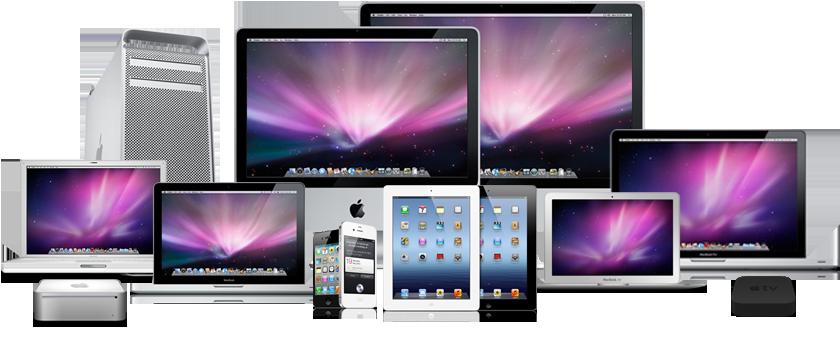 Sửa chữa cài đặt Macbook
