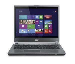 Thay màn hình laptop Acer 13.3 inch chính hãng giá rẻ