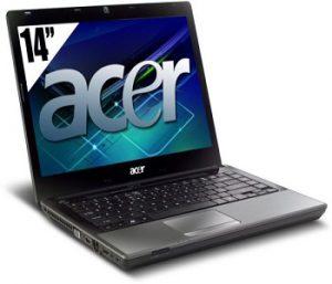 Thay màn hình laptop Acer 14.0 inch chính hãng giá tốt