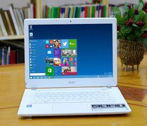 Thay màn hình laptop Acer 17.3 inch tại nhà Hà Nội