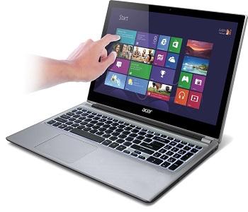 Thay màn hình laptop Acer 11.6 inch tại nhà giá rẻ
