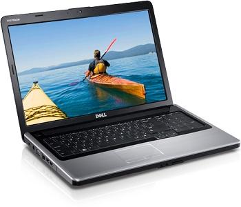 Thay màn hình laptop Dell chính hãng giá rẻ