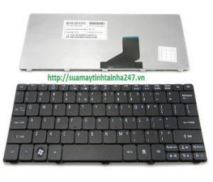 Thay bàn phím laptop Acer 4738z chính hãng