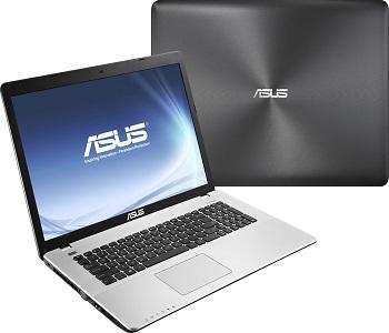 Thay màn hình laptop Asus 13.3 inch chính hãng giá rẻ