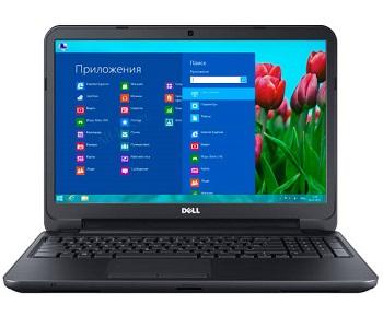 Thay màn hình laptop Dell 13.3 inch chính hãng
